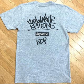 シュプリーム(Supreme)のsupreme Box logo KRS-One T BDP S-size美品(Tシャツ/カットソー(半袖/袖なし))