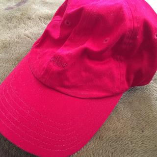 ジーユー(GU)のGU 帽子(帽子)