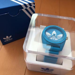 アディダス(adidas)のadidas originals 時計(腕時計)