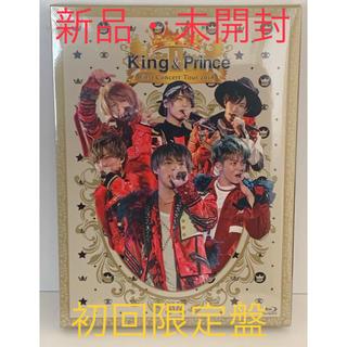 ジャニーズ(Johnny's)のKing & Prince/First Concert Tour 2018 初回(ミュージック)