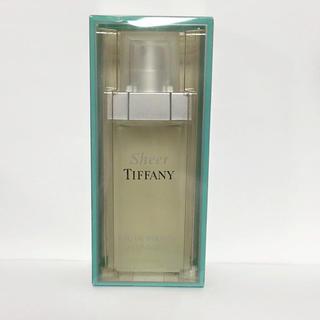 ティファニー(Tiffany & Co.)のTIFFANY Sheer 香水(香水(女性用))