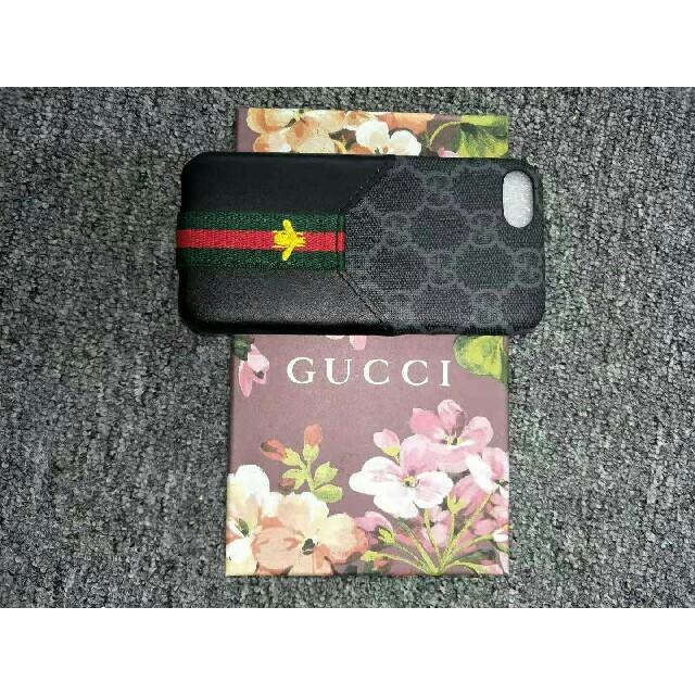 エルメス iphonexs ケース 新作 、 Gucci - Gucci携帯ケース iphonecase アイフォンケース 新品の通販 by かなのや's shop|グッチならラクマ