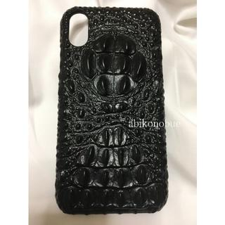 ケース iPhone 7/8/8PLUSケース ワニデザイン(スマートフォン本体)