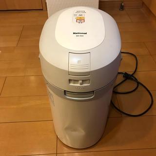 パナソニック(Panasonic)の生ごみ処理機 リサイクラー MS-N22(生ごみ処理機)