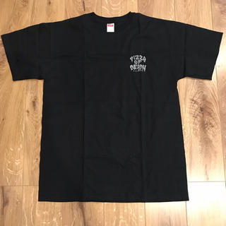 ハイスタンダード(HIGH!STANDARD)のpizza of death Tシャツ(Tシャツ/カットソー(半袖/袖なし))