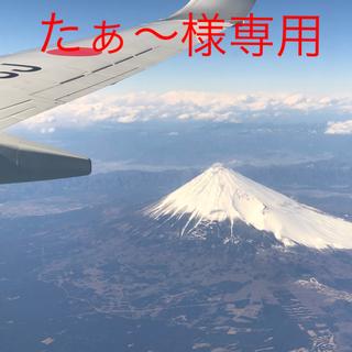 ジャル(ニホンコウクウ)(JAL(日本航空))のたぁ〜様専用 JAL 都道府県シール(航空機)