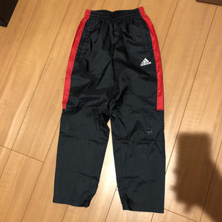 アディダス(adidas)のアディダス☆シャカシャカズボン(パンツ/スパッツ)