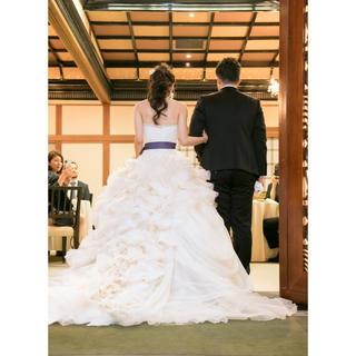 72287b0d0e932 ヴェラウォン(Vera Wang)のヴェラウォン ヘイリー(ウェディングドレス)