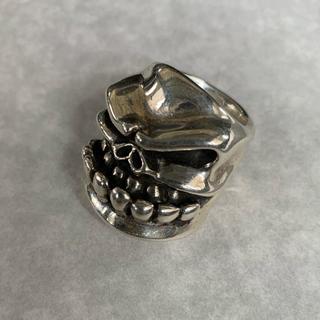 スターリンギア パンチャー ブルーザーリング 18号(リング(指輪))