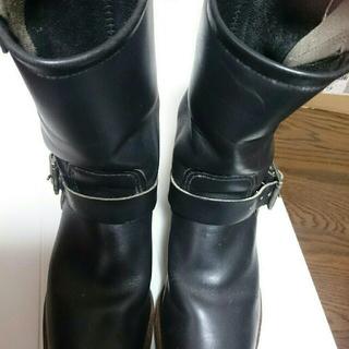 レッドウィング(REDWING)の専用★レッドウィングエンジニアブーツ正規品(ブーツ)