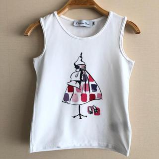 クリスチャンディオール(Christian Dior)のdior キッズ カットソー(Tシャツ/カットソー)