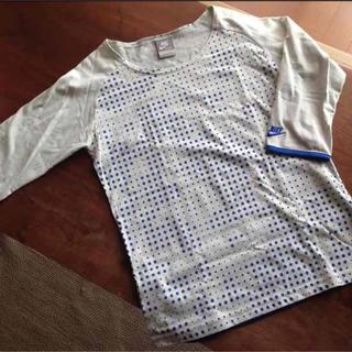 ナイキ(NIKE)のナイキ Tシャツ (Tシャツ(長袖/七分))