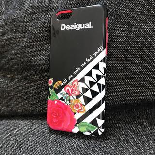 デシグアル  スマホカバー iPhone6