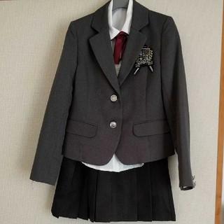 女児スーツ 160A(ドレス/フォーマル)