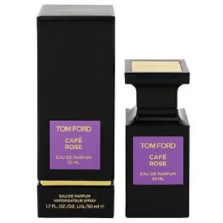 トムフォード(TOM FORD)のトムフォード カフェローズ お試しアトマイザー(香水(女性用))
