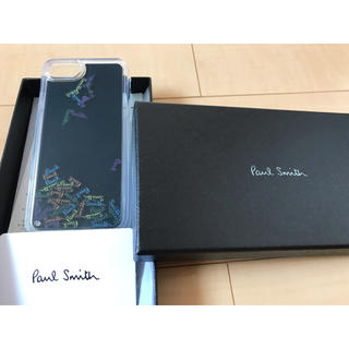 ポールスミス(Paul Smith)のPaul Smith iPhoneケース(iPhoneケース)