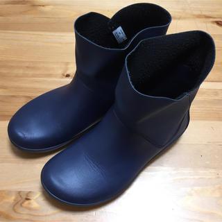 クロックス(crocs)のクロックス レインブーツ W7(レインブーツ/長靴)