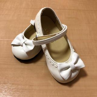 みーちゃん様専用  子供靴   14.0㎝    結婚式 フォーマルシューズ  (フォーマルシューズ)