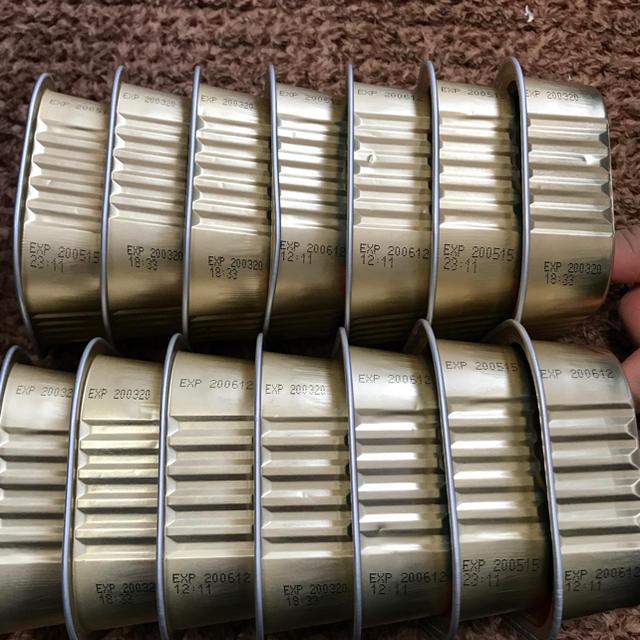 CASAR(シーザー)のシーザー 犬用フード14個セットです その他のペット用品(ペットフード)の商品写真