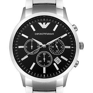 エンポリオアルマーニ(Emporio Armani)のアルマーニ 時計(腕時計(デジタル))
