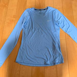 ナイキ(NIKE)のniketops(Tシャツ(長袖/七分))