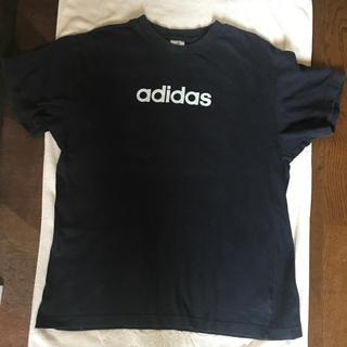 アディダス(adidas)のTシャツ アディダス メンズ(Tシャツ/カットソー(半袖/袖なし))