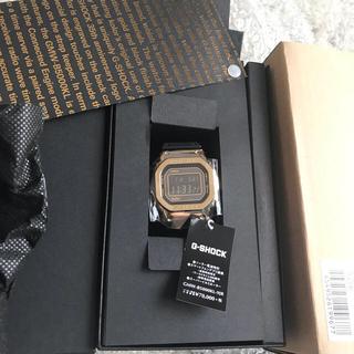 ジーショック(G-SHOCK)の【新品】Kolor × G-SHOCK GMW-B5000KL 世界限定700本(腕時計(デジタル))