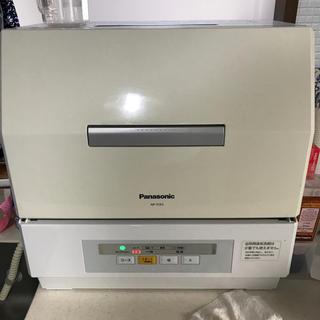 パナソニック(Panasonic)のパナソニック 食洗機 np-tcr3(食器洗い機/乾燥機)