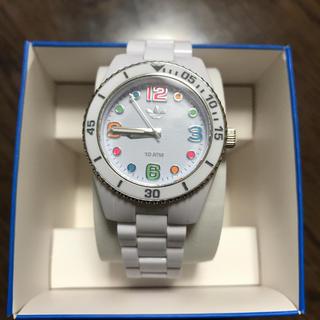 アディダス(adidas)のメロン様 専用 アディダス 腕時計(腕時計)