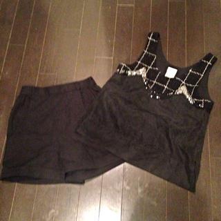 オッサモンド(OSSA MONDO)のOSSA MONDO❤️ツーピース(Tシャツ(半袖/袖なし))
