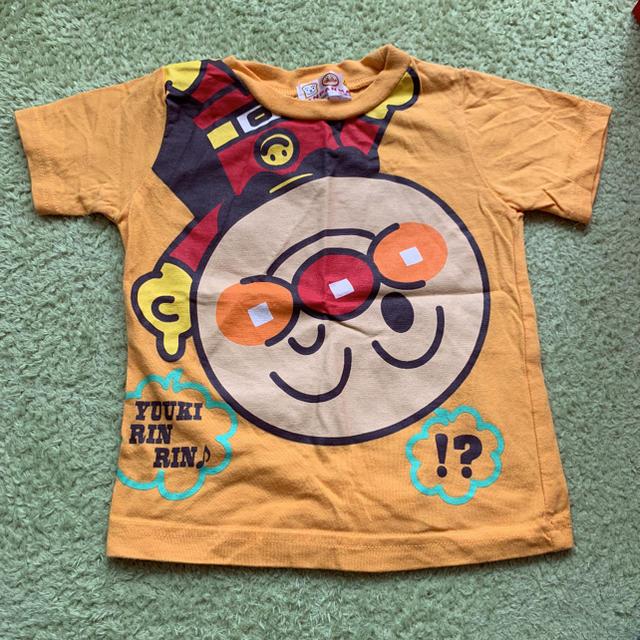 b7a9bd8bdbad7 アンパンマン(アンパンマン)のアンパンマン 子供服 80 男の子 女の子 Tシャツ トップス 半袖 キッズ