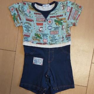 20f97e8f4235b SNOOPY - ベビー服 スヌーピー 着ぐるみ 80の通販 by Knamm s shop ...