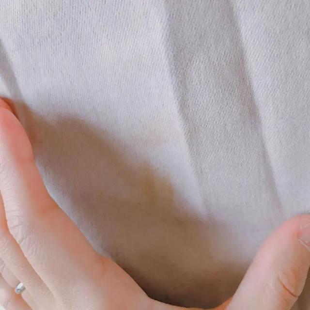 ベルメゾン(ベルメゾン)のベルメゾン シャーリングパンツ  レディースのパンツ(カジュアルパンツ)の商品写真