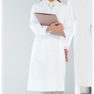 カゼン(KAZEN)の白衣 新品 長袖(その他)