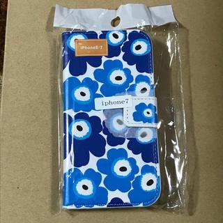 マリメッコ(marimekko)の新品未使用 iPhoneケース(iPhoneケース)