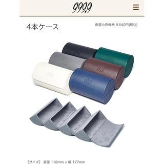 フォーナインズ(999.9)の999.9(サングラス/メガネ)