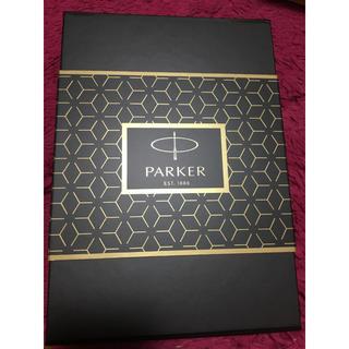パーカー(Parker)のパーカーギフトセット(エコバッグ)