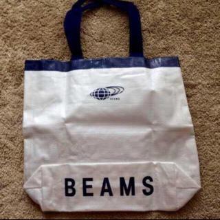 ビームス(BEAMS)の新品未使用 BEAMS トートバッグ(トートバッグ)