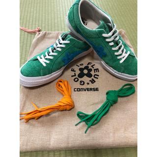 コンバース(CONVERSE)のCONVERCE ONE STAR Golf Le Fleur 28.5cm(スニーカー)