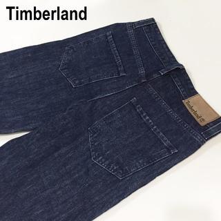 ティンバーランド(Timberland)のTimberlandティンバーランド ストレートデニムW29約76cm(デニム/ジーンズ)