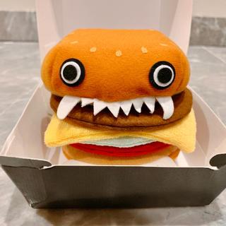 アンダーカバー(UNDERCOVER)のUNDERCOVER アンダーカバー ハンバーガー ぬいぐるみ(その他)