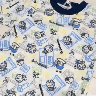 サンリオ(サンリオ)のドラえもん 長袖パジャマ 100(パジャマ)
