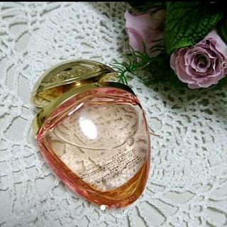 ブルガリ(BVLGARI)のほぼ未使用♡BVLGARI 香水 ローズエッセンシャル  パルファン25mL(香水(女性用))