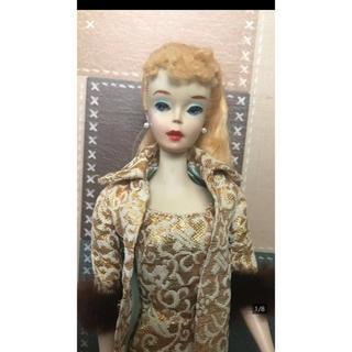 バービー ビンテージ 人形の通販 27点 Barbieのハンドメイドを買うなら