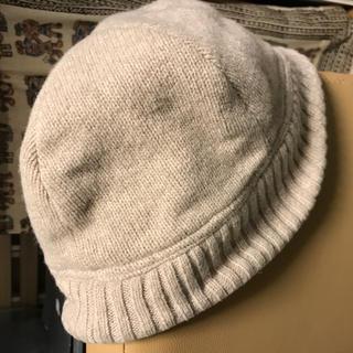 アレキサンダーリーチャン(AlexanderLeeChang)のAlexanderLeeChang ニット帽(ニット帽/ビーニー)