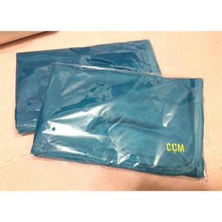 コムサイズム(COMME CA ISM)のcomsa ブランケット(日用品/生活雑貨)