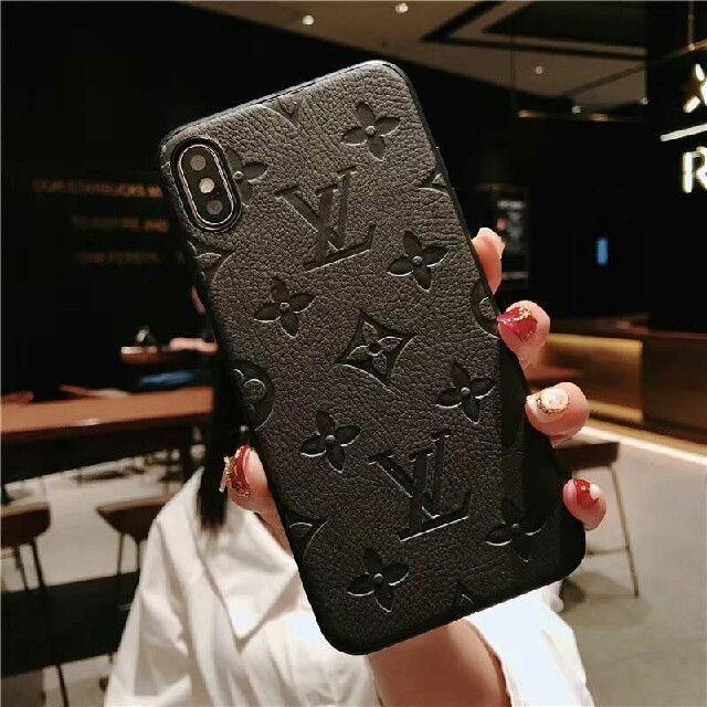 LOUIS VUITTON - LVケース iphonecaseアイフォンケースの通販 by 片桐 由文's shop|ルイヴィトンならラクマ