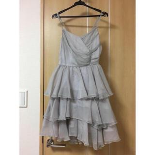 6273cf1888b45 アンティローザ(Auntie Rosa)のAuntie Rora ドレス(ミニワンピース)