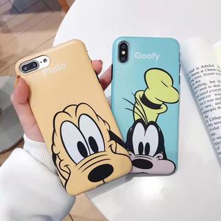df49cce1ee ディズニー(Disney)のディズニー♡ グーフィー iPhoneケース プルート(iPhoneケース)