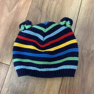 ギャップ(GAP)のbaby GAP ニット帽(帽子)